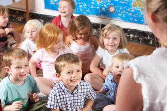 Classroom Games for Children