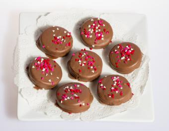Valentine's Day Treats for School Parties