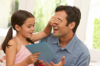 Father's Day Poems From Children