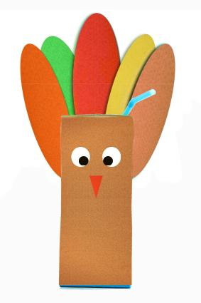 Turkey Juice Box