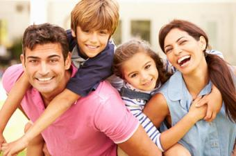 7 Habits of Highly Effective Parents