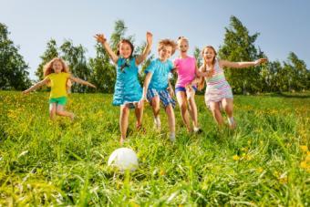 Ideas for After School Program Activities