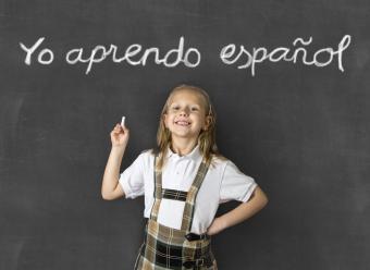 Spanish Phrases for Kids