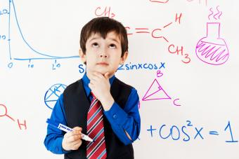 Signs Your Kid Is a Genius