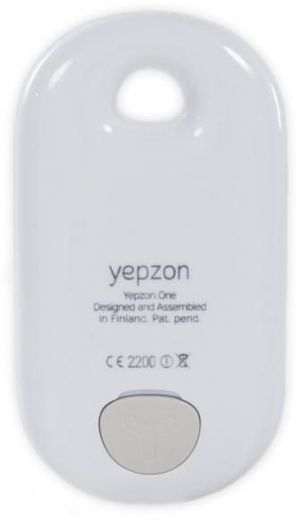 Yepzon One Personal GPS Locator