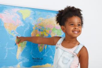 Columbus Day Activities for Preschoolers