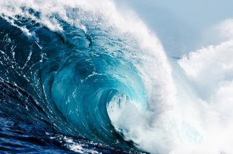 Tsunami Facts for Kids