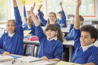 What Do Kids Think About School Uniforms?
