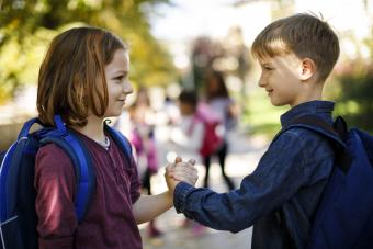 43 Icebreaker Questions for Kids