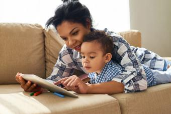 Preschool Websites for Fun and Learning