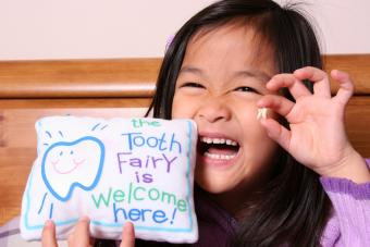 Tooth Fairy Letter Templates