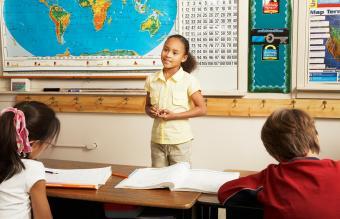 Simple Speech Topics for Kids