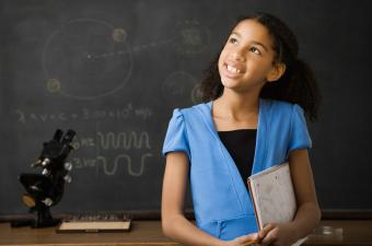 Kids' Science Trivia Questions
