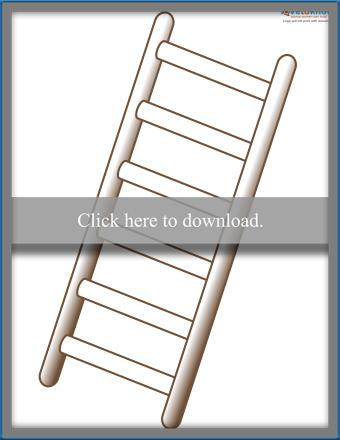 Conflict ladder printable