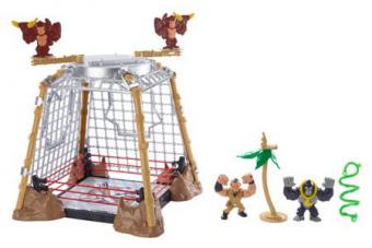 Photo of Slam City Gorilla Play Set