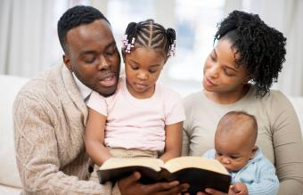 Bible Proverbs on Parenting