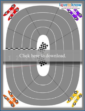 Printable Phonetics 500 game