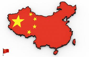 Facts About China for Kids