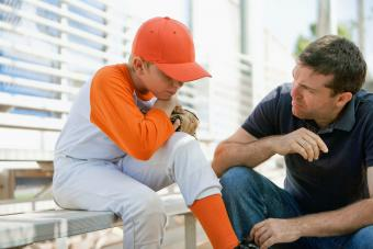 7 Reasons Why Kids Quit Sports