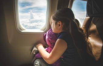 Games for Kids to Play on an Airplane