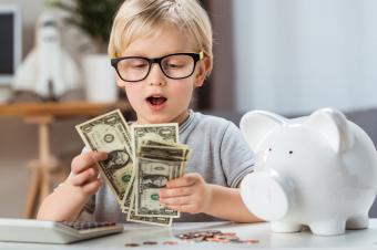 15 Easy Ways for Kids to Make Money Fast