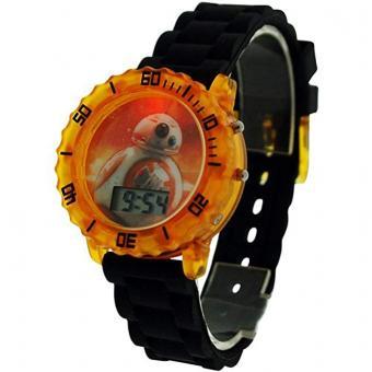 BB8 Watch