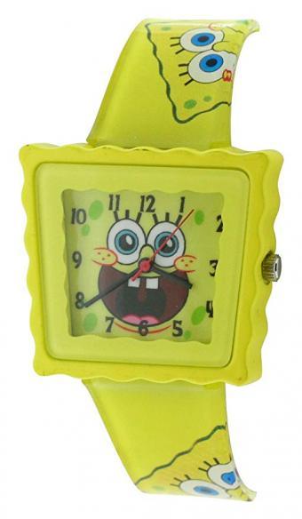 Sponge Bob Watch