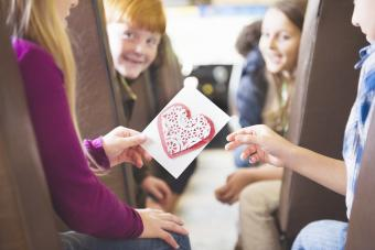 Valentine's Day Quotes for Kids