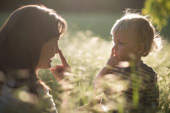How Children Learn by Observing Behavior of Adults