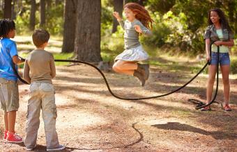 7 Classic Jump Rope Songs