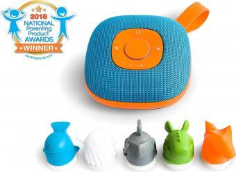 Jooki Screen-Free Music MP3 Player