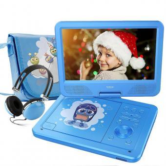 FUNAVO Portable DVD Player