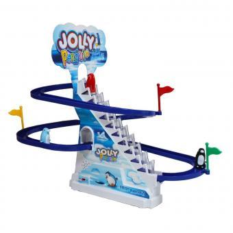 Jolly Penguin Race by PowerTRC