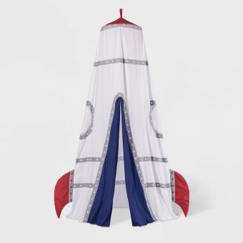 Rocket Bed Canopy