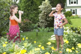 Spring Jokes for Children