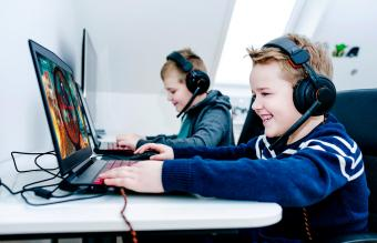 Hunting Games for Kids Online