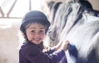 Virtual Horse Games for Kids