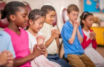 Free Sunday School Lessons for Children