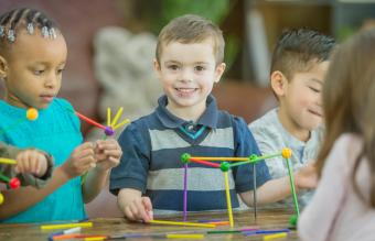 Types of Discovery Kids' Games and Toys