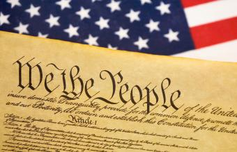 Constitution Facts for Kids