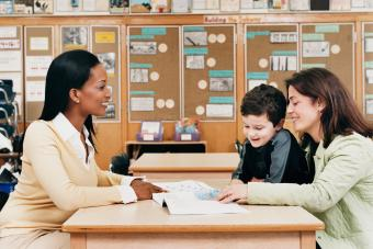 Importance of Documenting Children's Learning