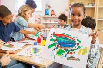 Preschool Documentation Ideas