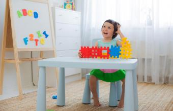 childrens tables chairs