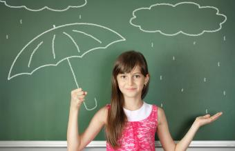 Difference Between Weather and Climate for Kids