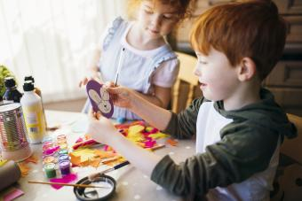 8 Simple Easter Crafts for Kids