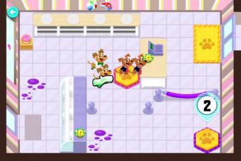 Odd Squad Puppy Quest game