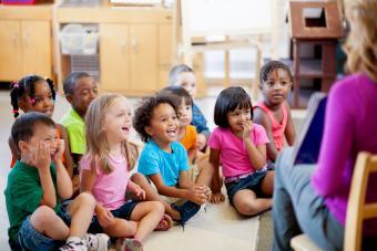 Back-to-School Activities That Preschoolers Will Love