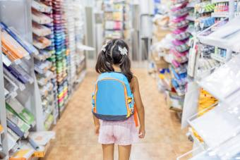 Ultimate School Supply List for Every Grade