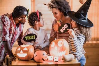 Halloween Safety Tips for Stress-Free Fun