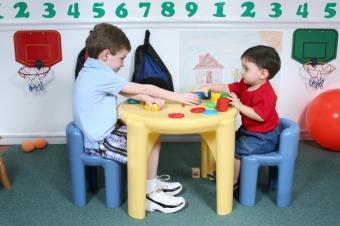 Questions to Ask When Choosing a Preschool